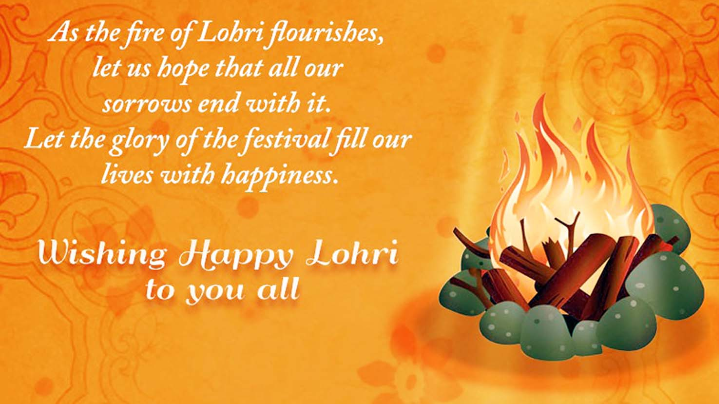 Happy lohri 2018 wishes greetings images pictures and hd wallpapers 50 hd wallpapers lohri wish you a very happy lohri 2018 m4hsunfo