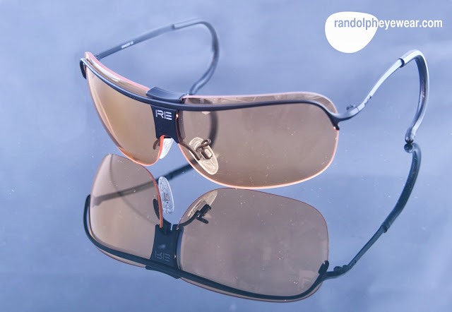 3e42f330c9 Randolph Eyewear  Product Review - Falcon - Randolph Eyewear