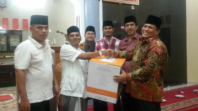 Syafinal Akbar, DPRD Upayakan Agar Jaminan Wajib Belajar 12 Tahun BerlanjutW