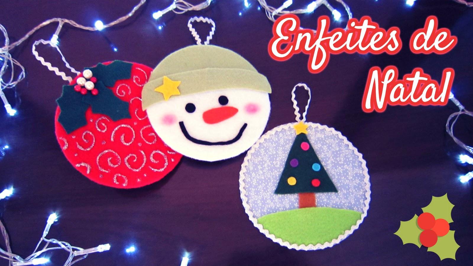 Knanda Artes Como fazer Enfeites de Natal Artesanato com CD
