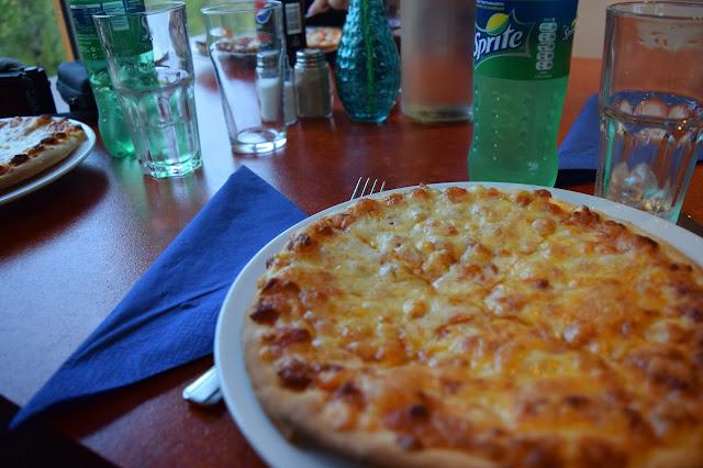 review minniborgir restaurant