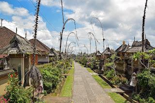 Orang Indonesia tradisional