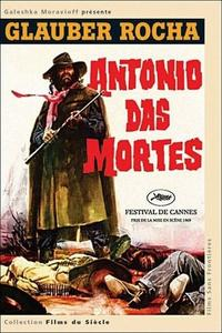 Watch Antonio das Mortes Online Free in HD