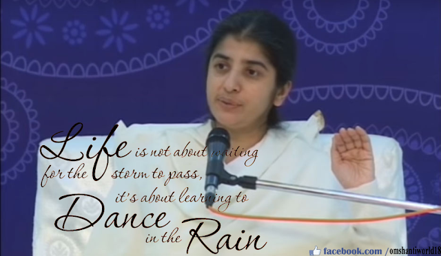 Life quotes by shivani sister