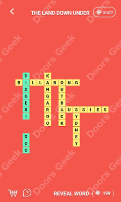Cheats, Solutions for Level 113 in Wordcross by Apprope