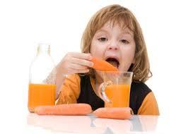 Mengenal Pentingnya Manfaat Sayuran Wortel Orange Untuk Kesehatan Mata