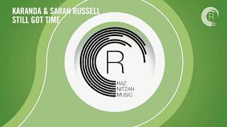 Lyrics Still Got Time - Karanda & Sarah Russell