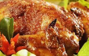Resep Masakan Ayam Panggang Ala Jepang