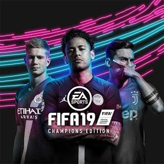 FIFA 19 Graphics Mod for PES 2019 ~ PESNewupdate com   Free