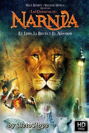 Las Cronicas de Narnia: El Leon, La Bruja y El Armario [2005] [Latino-Ingles] HD 1080P  [Google Drive] GloboTV
