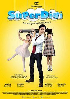 Download Super Didi 2016 TVRIP Indonesia