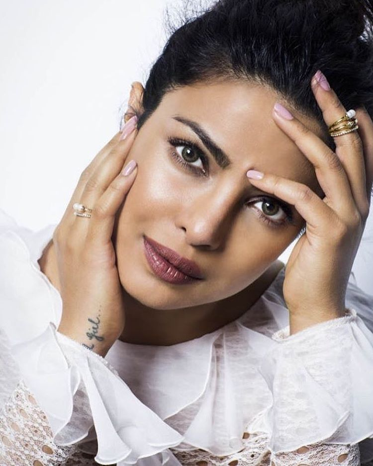 Quantico Star Priyanka Chopra Features On New York Post -6795