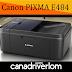 Canon PIXMA E484 Driver Download - Free Download