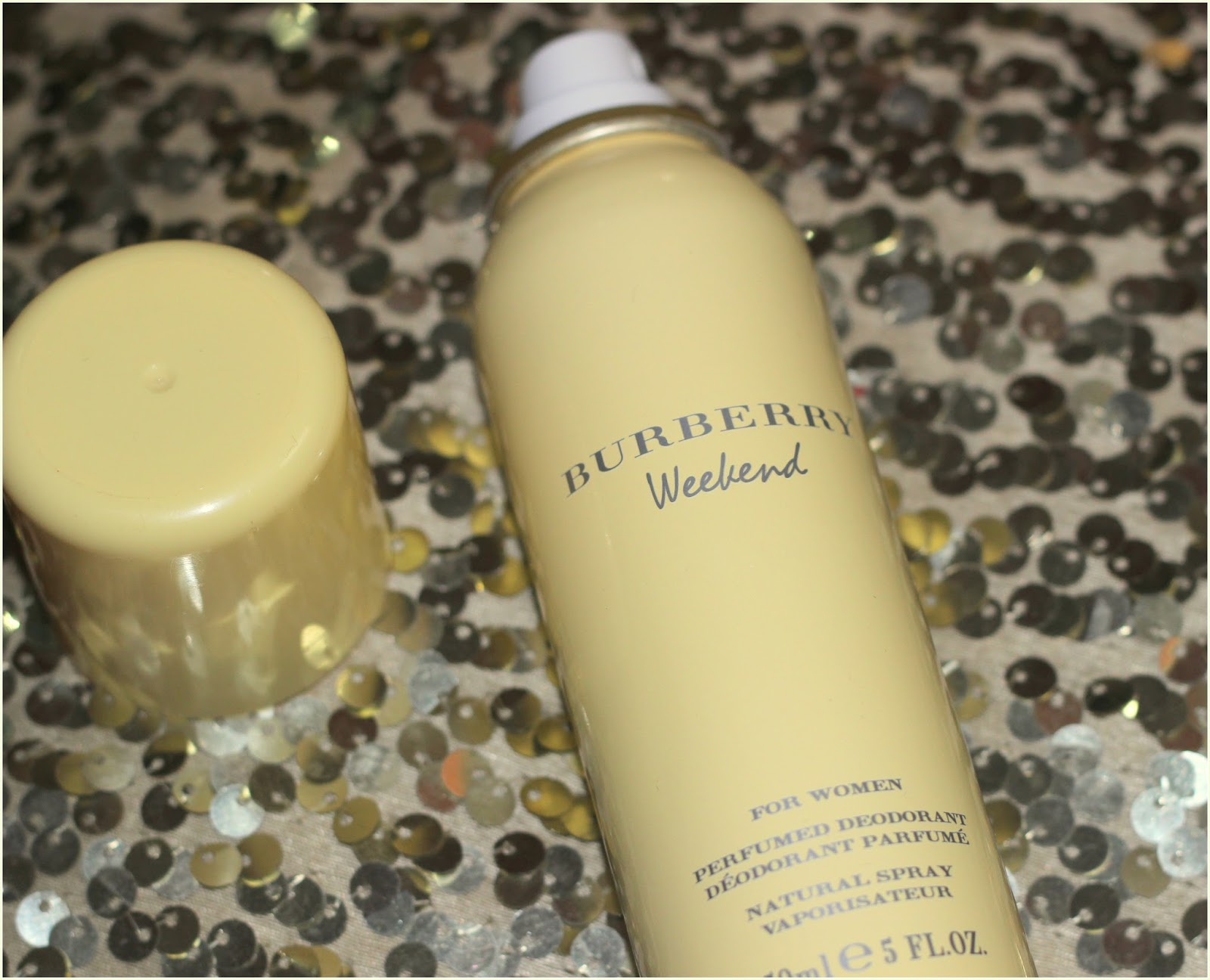 Burberry Weekend Deodorant Shopping Style And Us