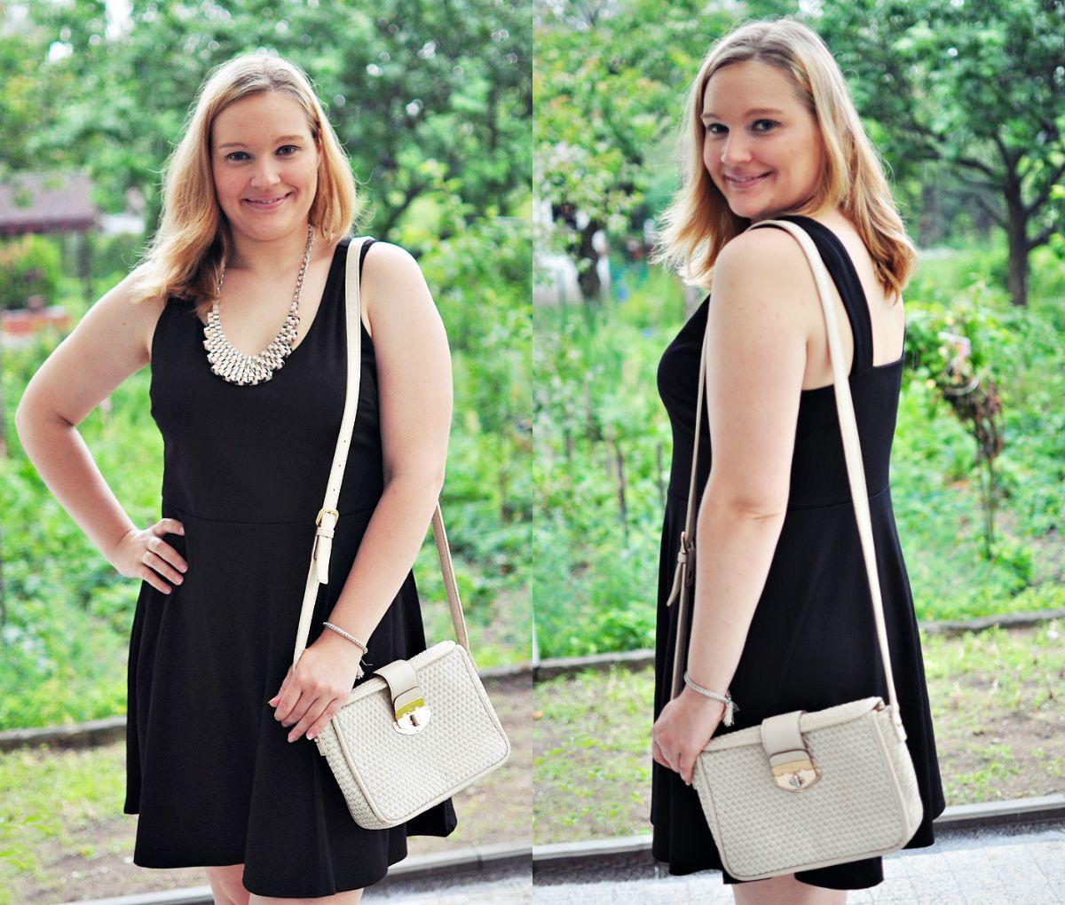 czarna-rozkloszowa-sukienka
