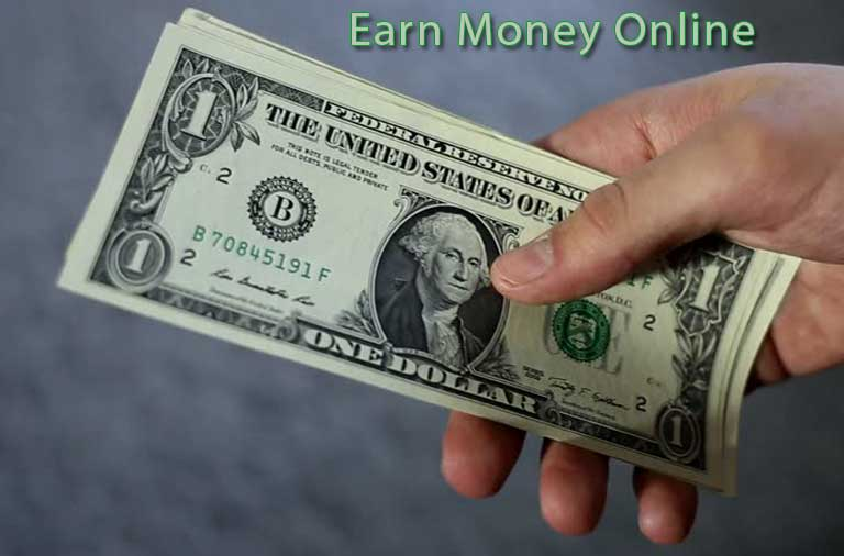 Top Best Ways to Earn Money Online 2018