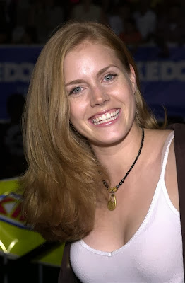 Latest Celebrity Photos: Amy Adams Hot and Sexy Wallpapers