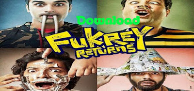 Download Mp3 Lagu India Mehbooba Fukrey Returns