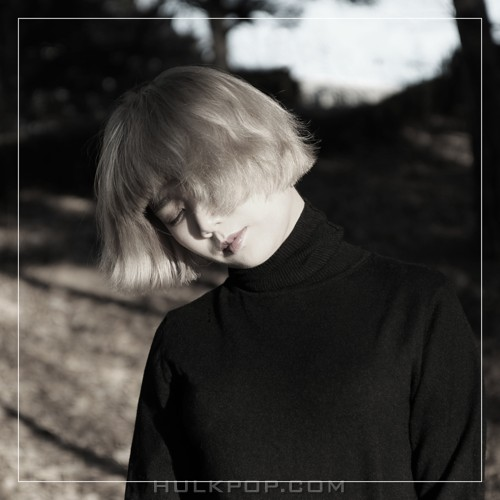 AHN YE EUN – 같은 생각 – Single