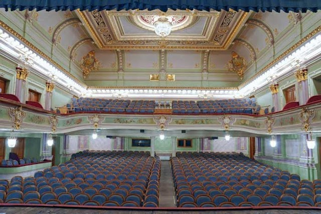 Bitola's national theater to perform in St. Petersburg