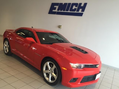 Certified Pre Owned Vehicles at Emich Chevrolet Lakewood Colorado