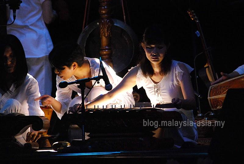 Rhythm in Bronze Band Malaysia
