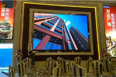 Cung cấp lắp đặt màn hình led p5 chính hãng tại quận 2