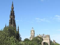 Scott Monument. Edimburgo. Edinburgh. Dùn Èideann. Édimbourg. Escocia. Scotland. Alba. Écosse