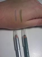 lápiz seco