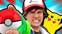 Manfaat Positif Bermain Pokemon GO