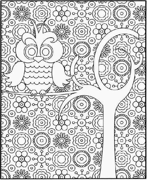 Free AWESOME coloring pages I miss coloring  FollowPics