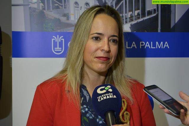 El Cabildo de La Palma refuerza su apuesta por la educación en los Presupuestos de 2020