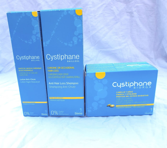 laboratoire bailleul cure cystiphane