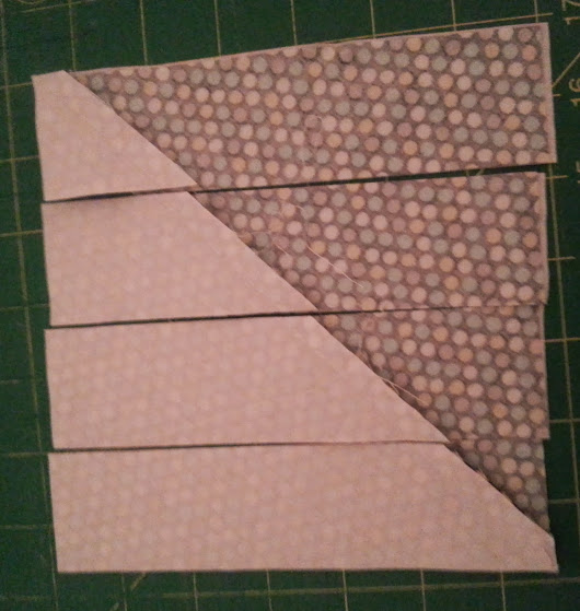 January Block of the Month Instructions