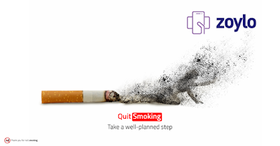 Tips to quit smoking in simple planned steps