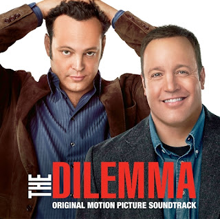 the dilemma soundtracks