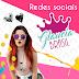 Redes sociais Glaucia Brasil