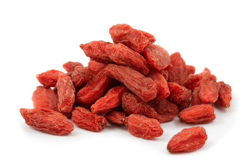 Doctors And Nutritionists Recommend Goji Berries