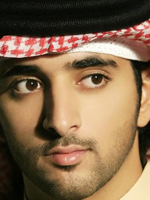 5 Pangeran Arab Yang Bikin Wanita Meleleh