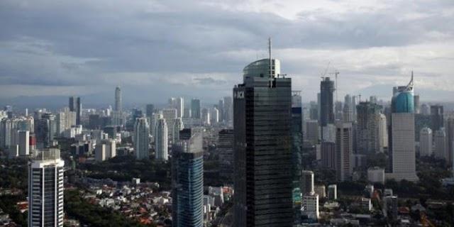 Presiden Jokowi Setuju Ibu Kota Pindah Keluar Jawa, Berikut Alasannya