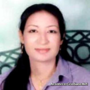 Maestra cristiana egipcia