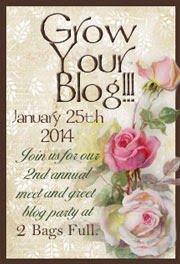 Grow Your Blog Day