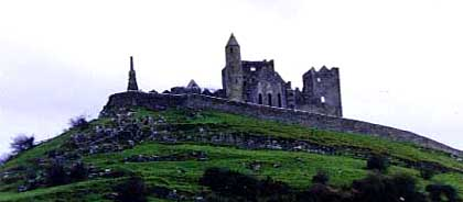 An overview of the impact of christianity and the role of the kings in ireland