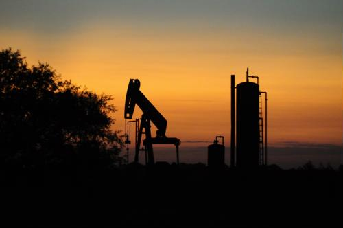Domestic oil production reaches September all-time high