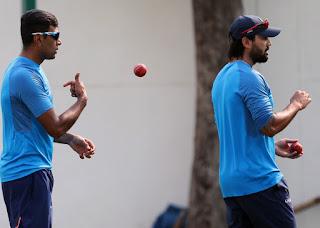 Ashwin fastest 300 wicket