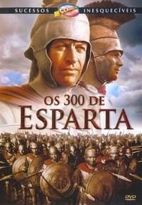 filme os 300 de esparta dublado