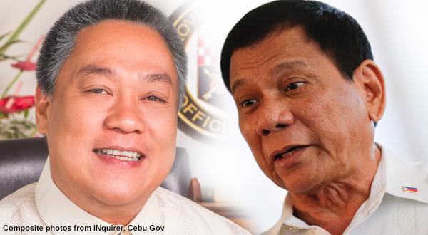 Ituloy Ang Digmaan Laban Sa Droga – Ito Ang Hinihikayat ni Davide kay Pangulong Duterte