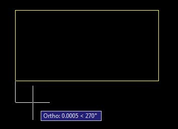 Cara Menggunakan Perintah Offset di AutoCAD