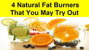 4 Natural Fat Burners That You May Try Out