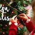 10 pomysłów na świąteczną aranżację stolika kawowego | BLOGMAS 2016
